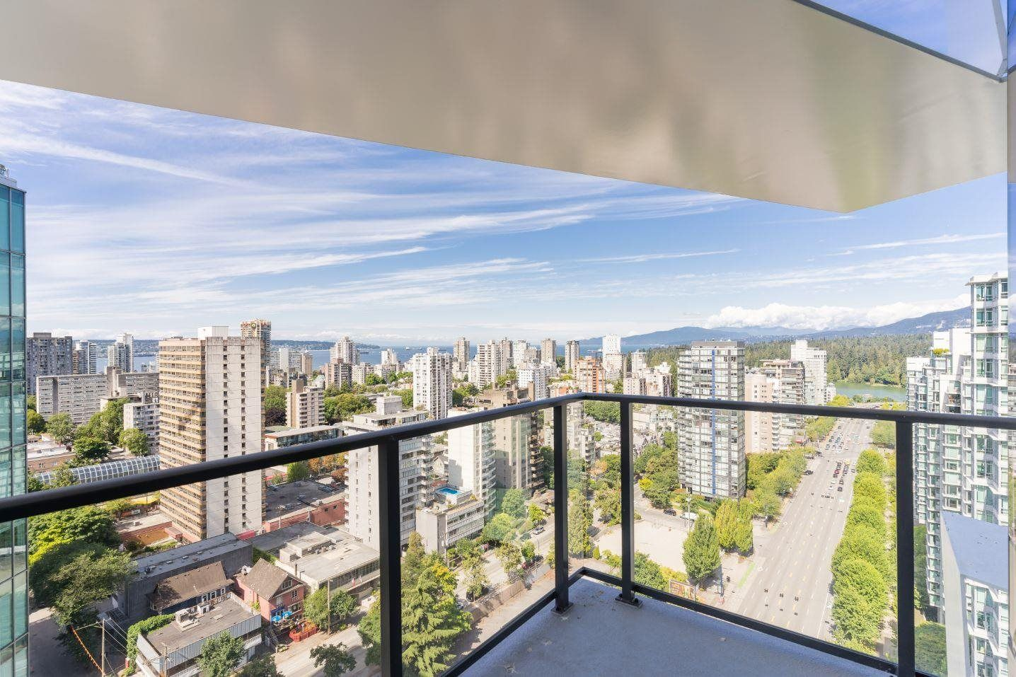 """Main Photo: 2305 620 CARDERO Street in Vancouver: Coal Harbour Condo for sale in """"CARDERO"""" (Vancouver West)  : MLS®# R2603652"""