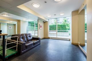 """Photo 33: 2508 2968 GLEN Drive in Coquitlam: North Coquitlam Condo for sale in """"GRAND CENTRAL II"""" : MLS®# R2603634"""