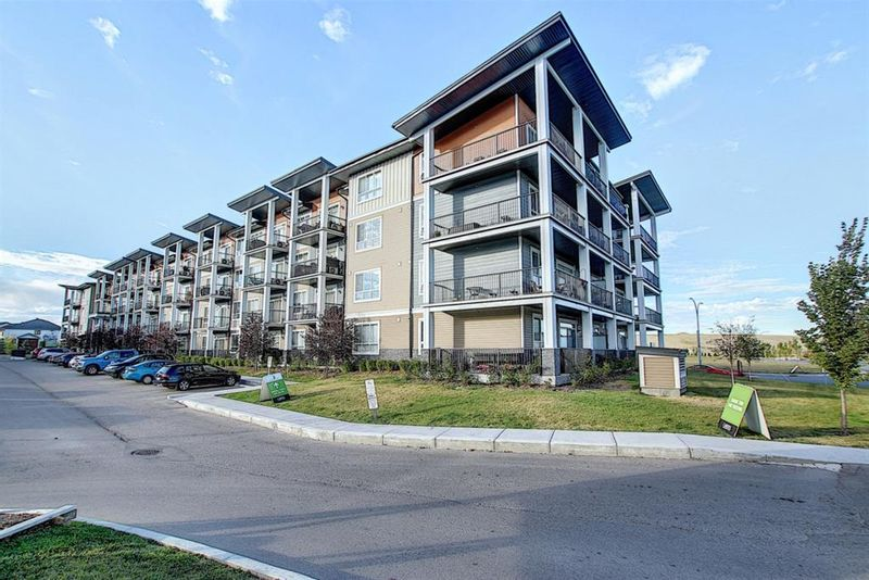FEATURED LISTING: 308 - 10 WALGROVE Walk Southeast Calgary