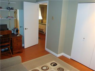 """Photo 10: 40 1235 JOHNSON Street in Coquitlam: Canyon Springs Townhouse for sale in """"CREEKSIDE PLACE"""" : MLS®# V1050979"""