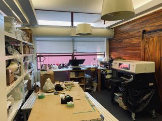 Photo 9: 1508 W 2 Avenue in Vancouver: False Creek Office for lease (Vancouver West)  : MLS®# C8037082