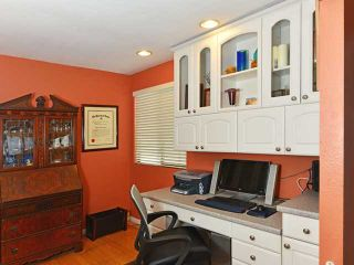 Photo 10: CLAIREMONT House for sale : 4 bedrooms : 3633 Morlan Street in San Diego