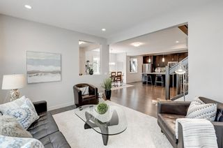 Photo 7: 1 310 12 Avenue NE in Calgary: Crescent Heights Row/Townhouse for sale : MLS®# A1112547