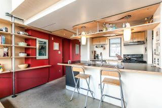 """Photo 7: 420 2001 WALL Street in Vancouver: Hastings Condo for sale in """"CANNERY ROW"""" (Vancouver East)  : MLS®# R2081753"""