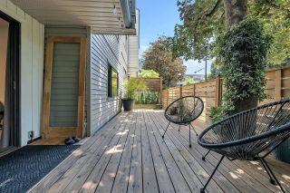 """Photo 18: 120 1422 E 3RD Avenue in Vancouver: Grandview Woodland Condo for sale in """"La Contessa"""" (Vancouver East)  : MLS®# R2599634"""
