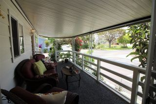 Photo 18: CARLSBAD WEST Manufactured Home for sale : 2 bedrooms : 7214 San Lucas in Carlsbad
