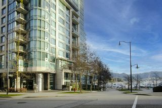 """Photo 2: 1004 499 BROUGHTON Street in Vancouver: Coal Harbour Condo for sale in """"Denia"""" (Vancouver West)  : MLS®# R2544599"""