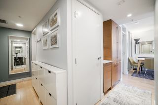 Photo 7: 412 1635 W 3RD AVENUE in Vancouver: False Creek Condo for sale (Vancouver West)  : MLS®# R2460525