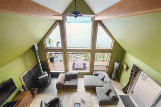 """Photo 9: 594 WALKABOUT Road: Keats Island House for sale in """"Melody Point"""" (Sunshine Coast)  : MLS®# R2387729"""