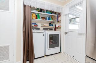 Photo 15: 18 124 Cooper Rd in VICTORIA: VR Glentana Manufactured Home for sale (View Royal)  : MLS®# 768456