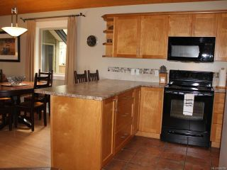 Photo 27: 128 1080 RESORT DRIVE in PARKSVILLE: PQ Parksville Row/Townhouse for sale (Parksville/Qualicum)  : MLS®# 836788