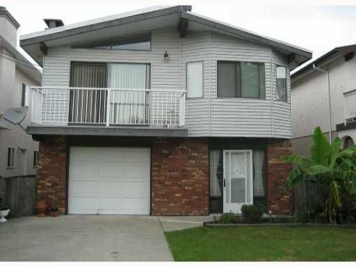 Main Photo: 7471 18TH Avenue in Burnaby: Edmonds BE House for sale (Burnaby East)  : MLS®# V870105