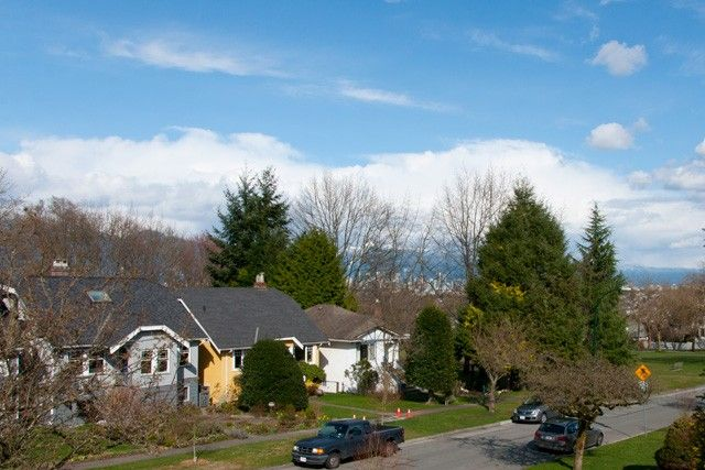 Main Photo: 3286 W 23RD AV in Vancouver: Dunbar House for sale (Vancouver West)  : MLS®# V1004478