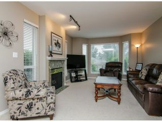 "Photo 4: 22 3902 LATIMER Street in Abbotsford: Abbotsford East Townhouse for sale in ""Country View Estates"" : MLS®# F1416425"