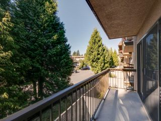 """Photo 16: 203 1000 KING ALBERT Avenue in Coquitlam: Central Coquitlam Condo for sale in """"ARMADA ESTATES"""" : MLS®# R2608014"""