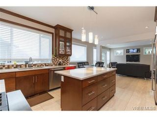 Photo 7: 2144 Ferndale Rd in VICTORIA: SE Gordon Head House for sale (Saanich East)  : MLS®# 722258