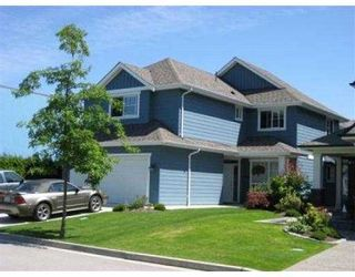 Photo 1: 12500 WESCOTT Street in Richmond: Steveston South House for sale : MLS®# V676046