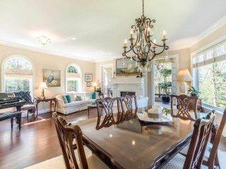 Photo 14: 5521 BESSBOROUGH Drive in Burnaby: Capitol Hill BN House for sale (Burnaby North)  : MLS®# R2574104