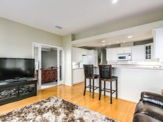 Photo 10: 76 2979 PANORAMA Drive in Coquitlam: Westwood Plateau Townhouse for sale : MLS®# R2141709