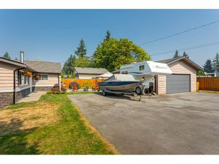 """Photo 25: 19659 36 Avenue in Langley: Brookswood Langley House for sale in """"Brookswood"""" : MLS®# R2496777"""