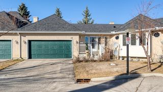 Photo 2: 42 Candle Terrace SW in Calgary: Canyon Meadows Row/Townhouse for sale : MLS®# A1082765