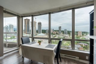 """Photo 12: 2201 9603 MANCHESTER Drive in Burnaby: Cariboo Condo for sale in """"STRATHMORE TOWERS"""" (Burnaby North)  : MLS®# R2608444"""