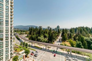 """Photo 25: 1603 3008 GLEN Drive in Coquitlam: North Coquitlam Condo for sale in """"M2 by Cressey"""" : MLS®# R2601038"""