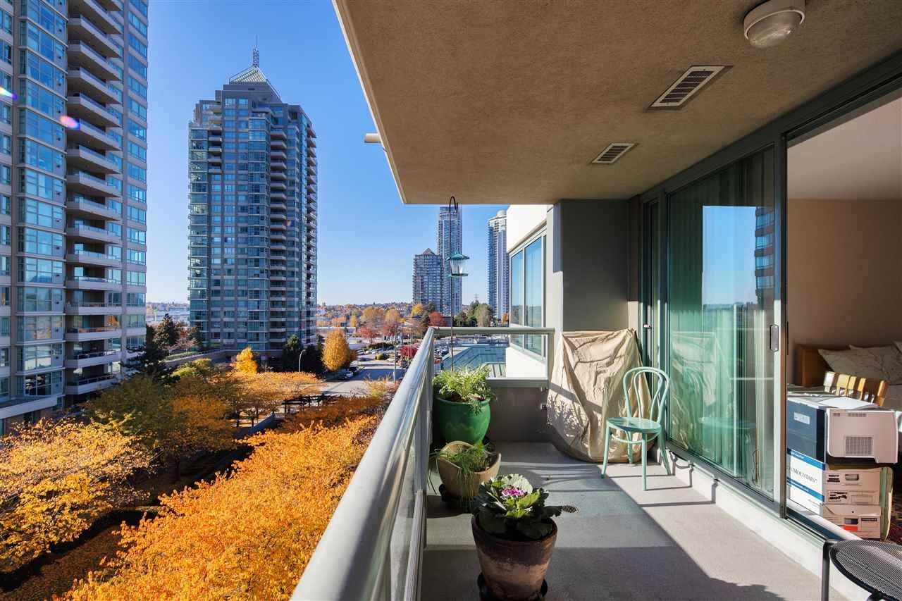 """Main Photo: 502 4380 HALIFAX Street in Burnaby: Brentwood Park Condo for sale in """"BUCHANAN NORTH"""" (Burnaby North)  : MLS®# R2595207"""
