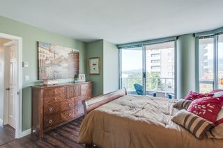 "Photo 13: # 603 408 LONSDALE AV in North Vancouver: Lower Lonsdale Condo for sale in ""The Monaco"" : MLS®# V1030709"