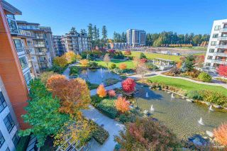 Photo 16: 607 5981 GRAY AVENUE in Vancouver: University VW Condo for sale (Vancouver West)  : MLS®# R2518061