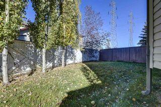 Photo 27: 128 Rainbow falls Grove E: Chestermere Duplex for sale : MLS®# A1154026