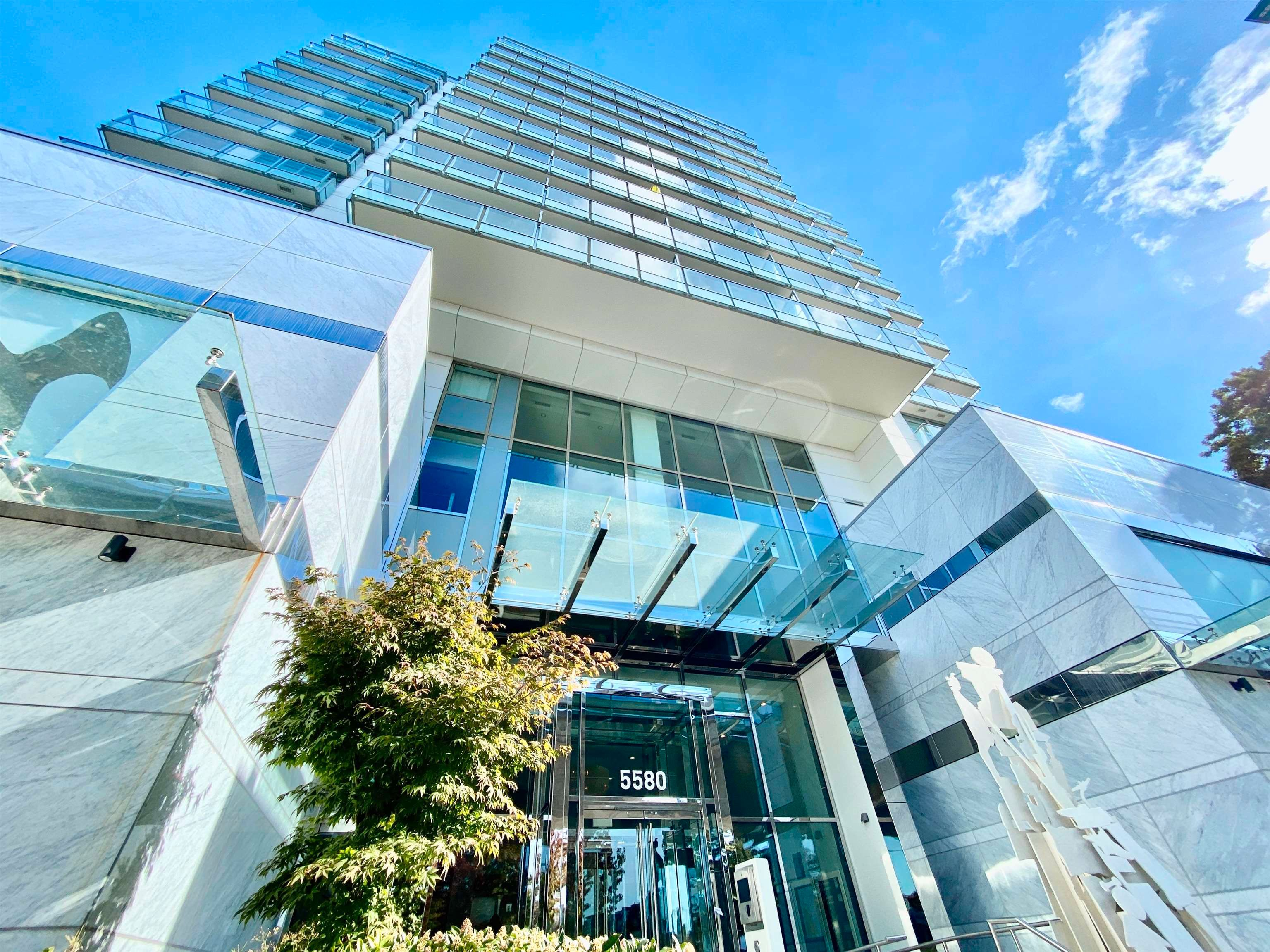 """Main Photo: 1603 5580 NO. 3 Road in Richmond: Brighouse Condo for sale in """"Orchid"""" : MLS®# R2625461"""