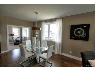 Photo 8: 1 Convent Crescent in Lorette: Residential for sale : MLS®# 1512671