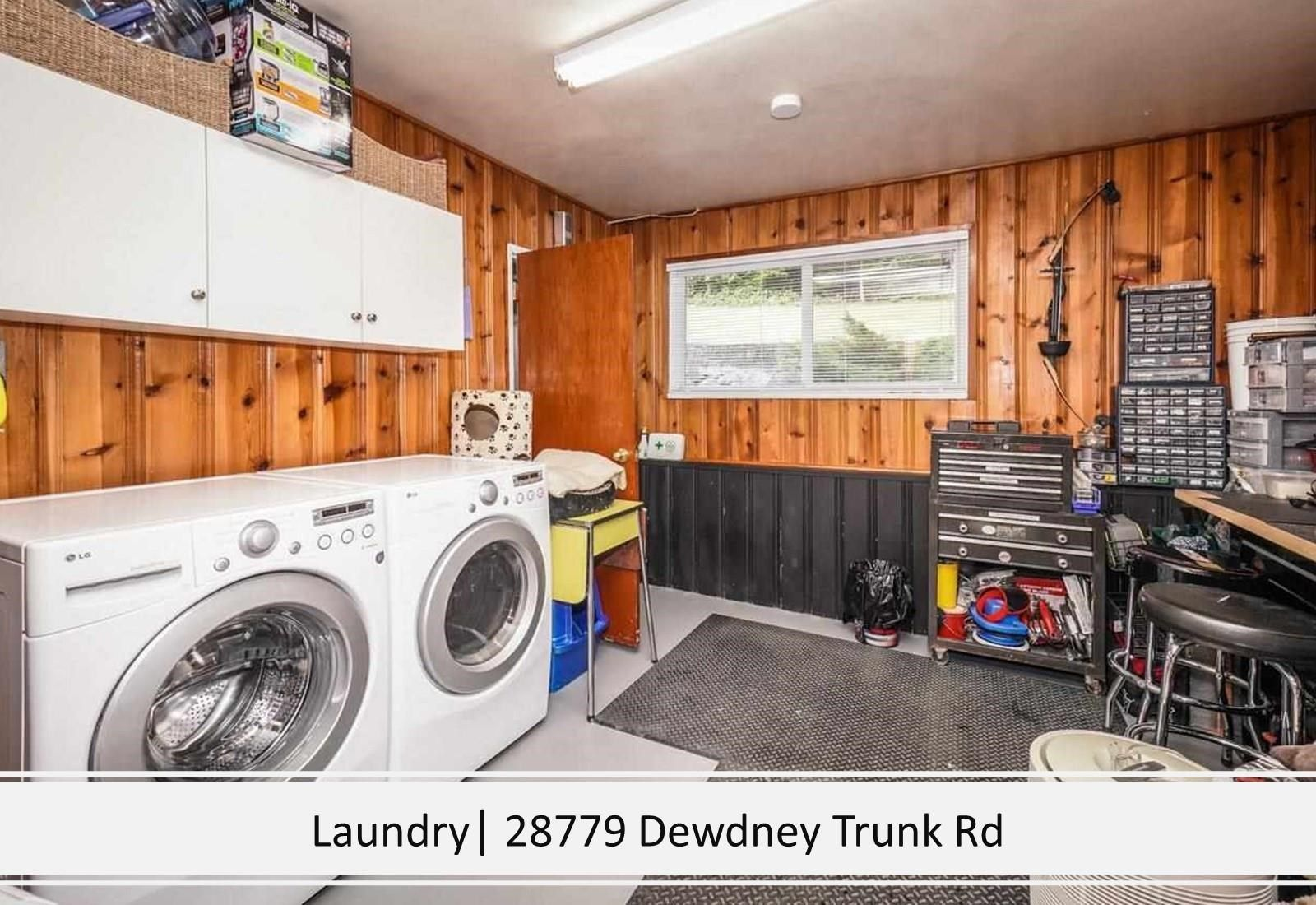 Photo 29: Photos: 28779 DEWDNEY TRUNK Road in Maple Ridge: Northeast House for sale : MLS®# R2597212