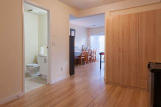 Photo 11: 32 3111 BECKMAN Place in Richmond: West Cambie Townhouse for sale : MLS®# R2235417