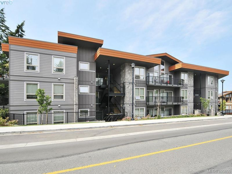 FEATURED LISTING: 410 - 3240 JACKLIN Rd VICTORIA