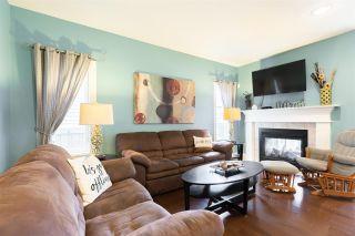 Photo 13: 1085 ARMITAGE Crescent in Edmonton: Zone 56 House for sale : MLS®# E4244474