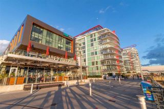 """Photo 20: 106 177 W 5TH Street in North Vancouver: Lower Lonsdale Condo for sale in """"The Jade"""" : MLS®# R2563159"""