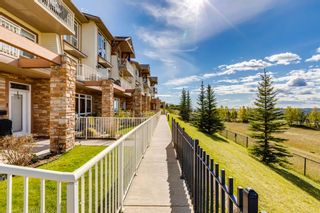 Photo 27: 6 133 Rockyledge View NW in Calgary: Rocky Ridge Apartment for sale : MLS®# A1147777