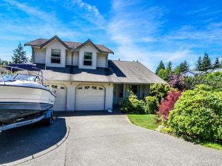 Photo 1: 1220 MOUNTAIN VIEW PLACE in CAMPBELL RIVER: CR Campbell River Central House for sale (Campbell River)  : MLS®# 764117