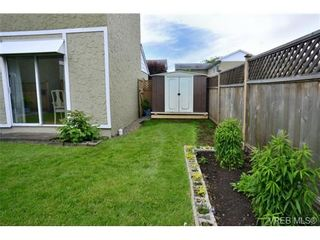 Photo 18: 12 10070 Fifth St in SIDNEY: Si Sidney North-East Row/Townhouse for sale (Sidney)  : MLS®# 672523
