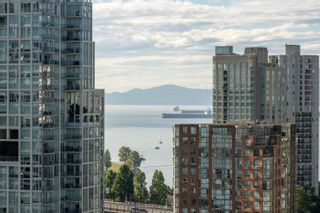 """Photo 13: 2502 1372 SEYMOUR Street in Vancouver: Downtown VW Condo for sale in """"THE MARK"""" (Vancouver West)  : MLS®# R2617903"""