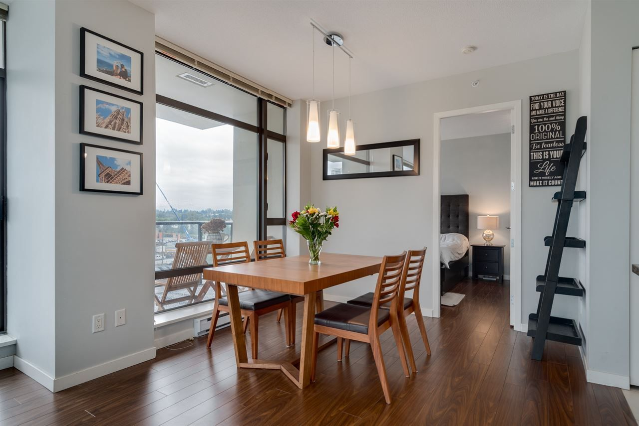 """Photo 5: Photos: 603 4250 DAWSON Street in Burnaby: Brentwood Park Condo for sale in """"OMA 2"""" (Burnaby North)  : MLS®# R2212990"""