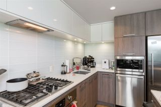 """Photo 3: 809 680 SEYLYNN Crescent in North Vancouver: Lynnmour Condo for sale in """"COMPASS"""" : MLS®# R2478557"""