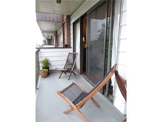 """Photo 16: 346 2033 TRIUMPH Street in Vancouver: Hastings Condo for sale in """"MACKENZIE HOUSE"""" (Vancouver East)  : MLS®# V1067691"""