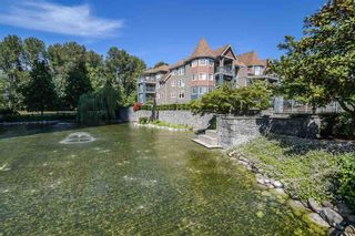 """Photo 23: 101 1199 WESTWOOD Street in Coquitlam: North Coquitlam Condo for sale in """"Lakeside Terrace"""" : MLS®# R2584472"""