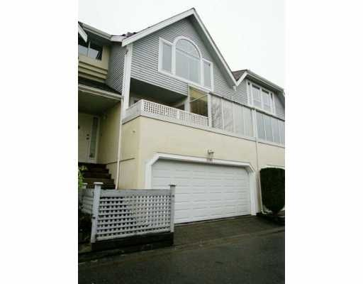 """Main Photo: 2203 PORTSIDE Court in Vancouver: Fraserview VE Townhouse for sale in """"RIVERSIDE TERRACE"""" (Vancouver East)  : MLS®# V629813"""