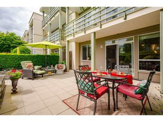 "Photo 23: 203 15850 26 Avenue in Surrey: Grandview Surrey Condo for sale in ""Morgan Crossing 2 - The Summit House"" (South Surrey White Rock)  : MLS®# R2590876"