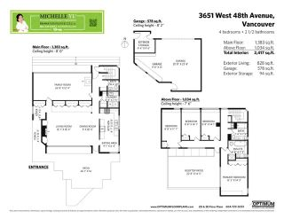 Photo 25: 3651 W 48TH Avenue in Vancouver: Southlands House for sale (Vancouver West)  : MLS®# R2566857