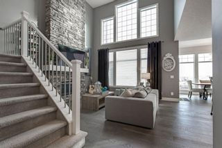 Photo 8: 11 Cranarch Rise SE in Calgary: Cranston Detached for sale : MLS®# A1061453